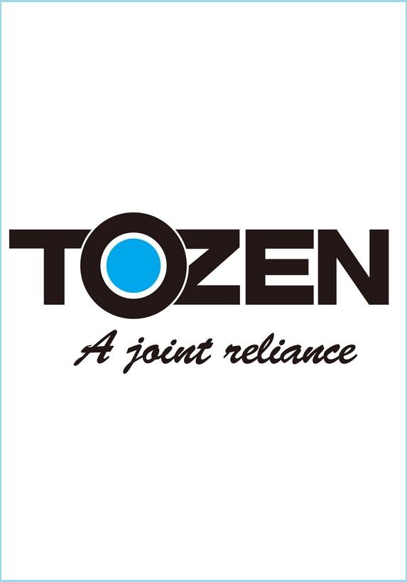 トーゼン 製品カタログ